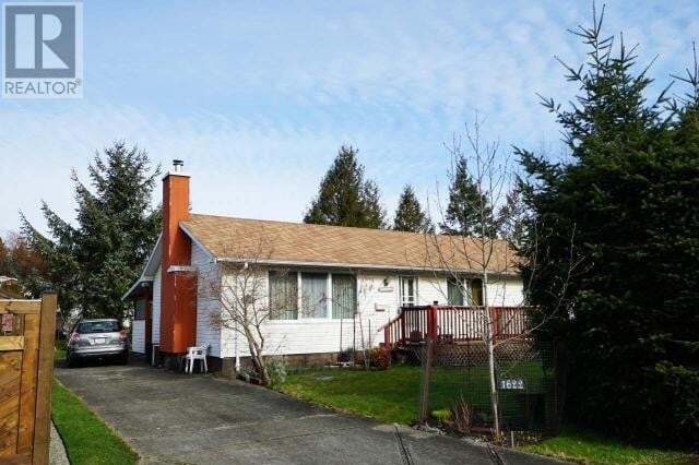 House for sale at 1622 Alder Ave Comox British Columbia - MLS: 464018