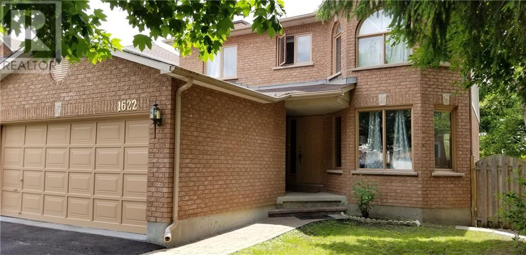 Removed: 1622 Blohm Drive, Ottawa, ON - Removed on 2019-11-12 06:54:08