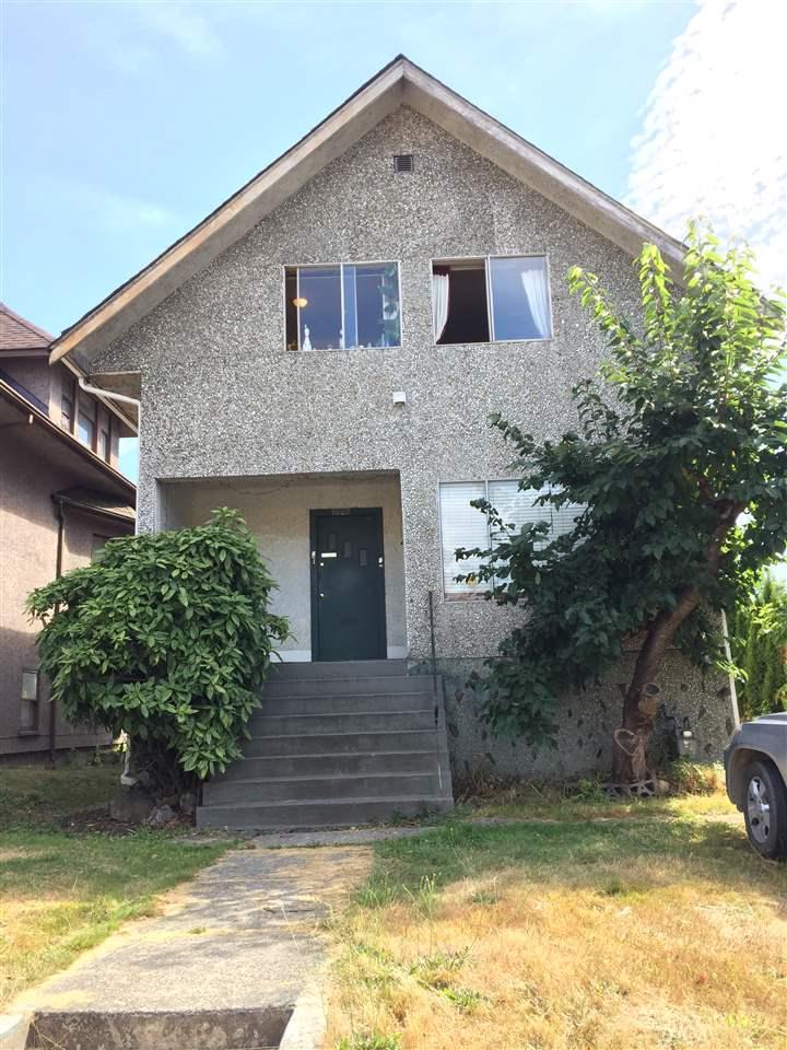 Sold: 1622 E 1st Avenue, Vancouver, BC