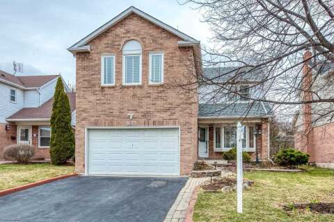 House for sale at 1622 Greenbriar Dr Oakville Ontario - MLS: W4868460