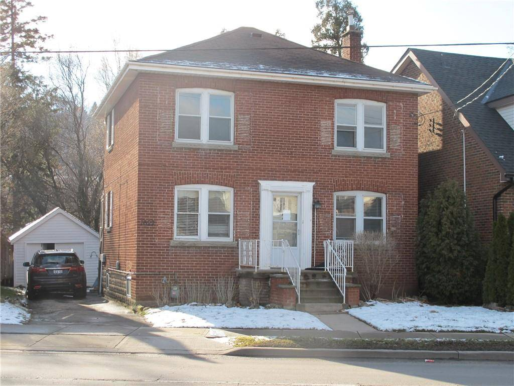 House for sale at 1622 King St E Hamilton Ontario - MLS: H4070481