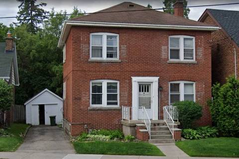 House for sale at 1622 King St Hamilton Ontario - MLS: X4737100