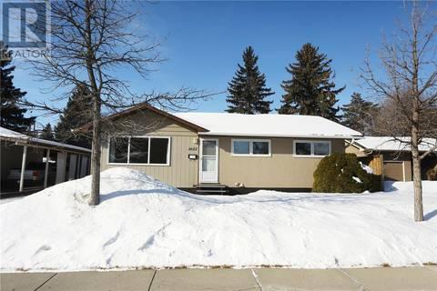 House for sale at 1622 Morgan Ave Saskatoon Saskatchewan - MLS: SK799892