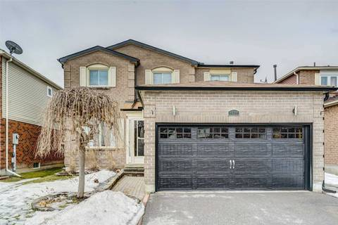 House for sale at 1622 Rayleen Cres Pickering Ontario - MLS: E4388834