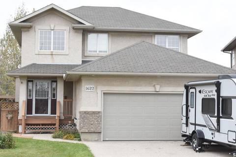 House for sale at 1622 Schmidt Pl N Regina Saskatchewan - MLS: SK789462