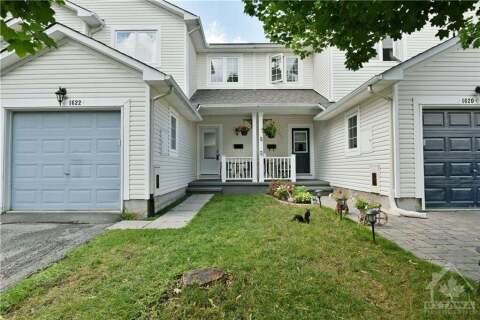 House for sale at 1622 Trenholm Ln Ottawa Ontario - MLS: 1204524