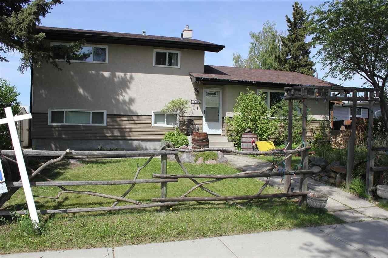 House for sale at 16222 92 Av NW Edmonton Alberta - MLS: E4204006