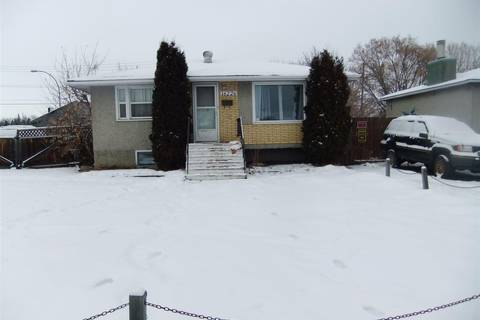 House for sale at 16226 100a Ave Nw Edmonton Alberta - MLS: E4138502