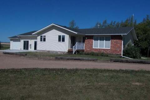 Residential property for sale at 16228 Twp Rd 302 Rd E Hanna Alberta - MLS: A1021000