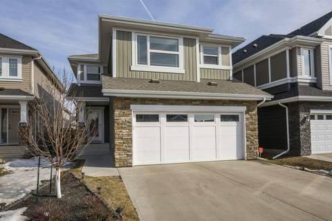 House for sale at 1623 165 St Sw Edmonton Alberta - MLS: E4149060