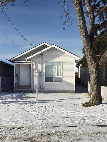 House for sale at 1623 17a St Southeast Calgary Alberta - MLS: C4243482