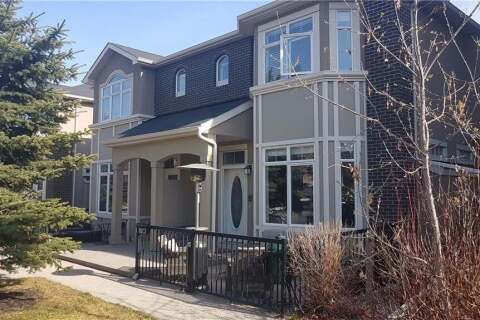 Townhouse for sale at 1623 27 Ave SW Calgary Alberta - MLS: C4284739