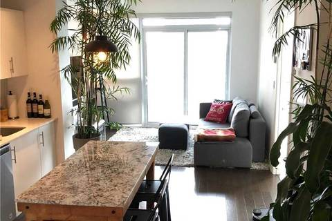 Apartment for rent at 460 Adelaide St Unit 1623 Toronto Ontario - MLS: C4671253