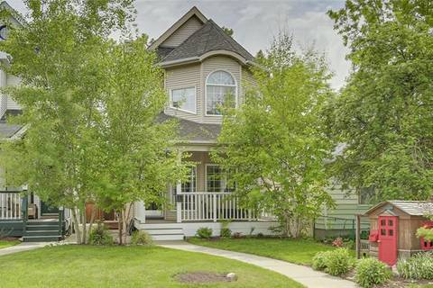 House for sale at 1623 Broadview Rd Northwest Calgary Alberta - MLS: C4249315
