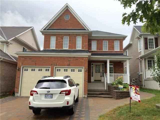 Removed: 1623 Coldstream Drive, Oshawa, ON - Removed on 2018-06-26 15:21:02