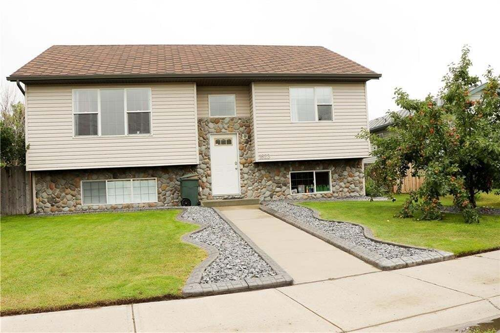 House for sale at 1623 Strathcona Ga Strathaven, Strathmore Alberta - MLS: C4302916