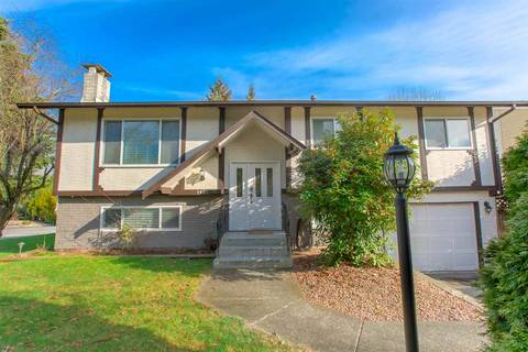 House for sale at 1623 Taylor St Port Coquitlam British Columbia - MLS: R2435811
