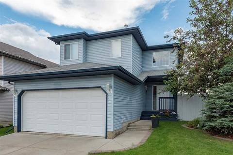 House for sale at 16230 131a St Nw Edmonton Alberta - MLS: E4165660