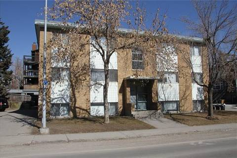 Townhouse for sale at 1624 26 Ave Southwest Calgary Alberta - MLS: C4235808