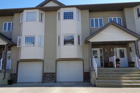 Townhouse for sale at 1624 41 St Edson Alberta - MLS: A1035552