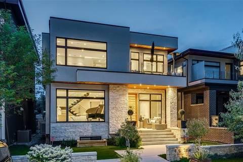 House for sale at 1624 Broadview Rd Northwest Calgary Alberta - MLS: C4255547