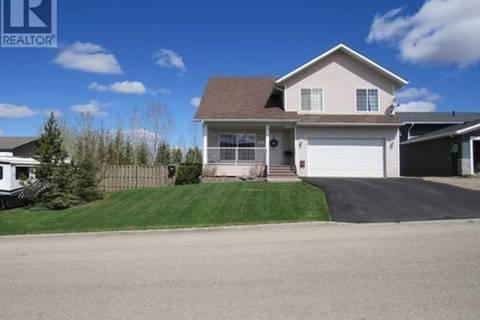 House for sale at 1624 Loran Dr Dawson Creek British Columbia - MLS: 178273