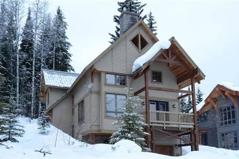 House for sale at 1624 Purcell Woods Cs Golden British Columbia - MLS: 2433924