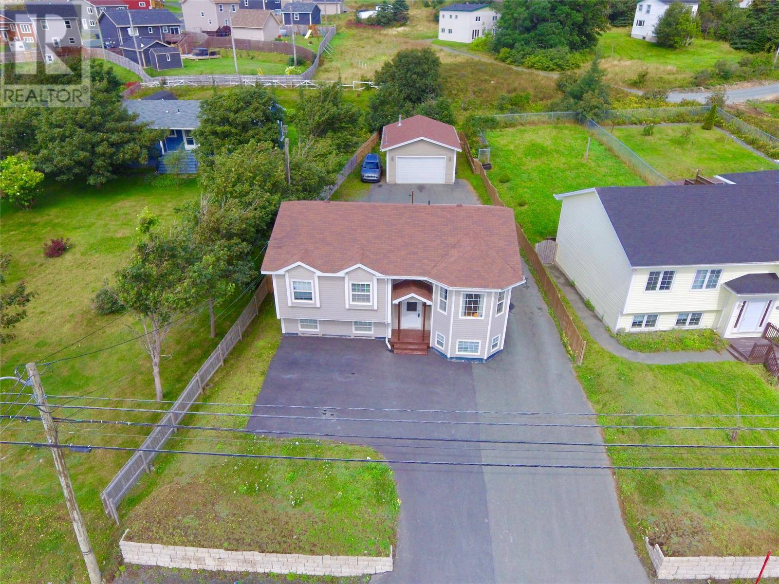 Home for sale at 1624 Topsail Rd Paradise Newfoundland - MLS: 1211313