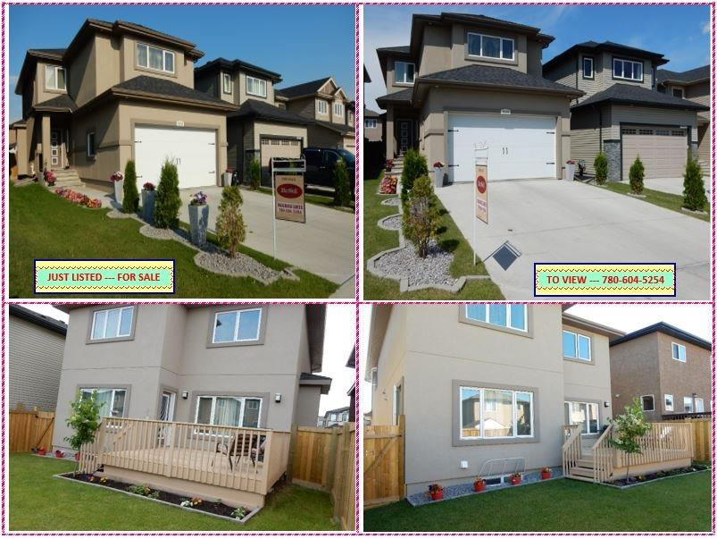 For Sale: 136 St Nw Nw, Edmonton, AB | 5 Bed, 4 Bath House for $539,900. See 30 photos!