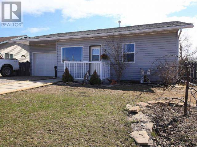 House for sale at 1625 101 Ave Dawson Creek British Columbia - MLS: 180029