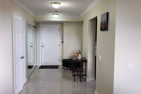 Apartment for rent at 25 Kingsbridge Garden Circ Unit 1625 Mississauga Ontario - MLS: W4553557