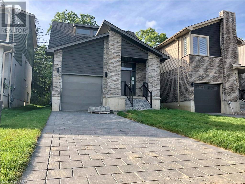 House for sale at 7 Valhalla St Unit 1625 London Ontario - MLS: 205296