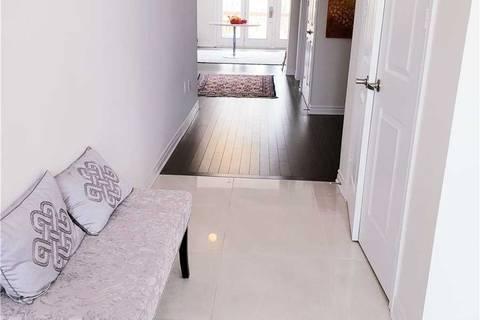 House for rent at 1625 Emberton Wy Innisfil Ontario - MLS: N4692213