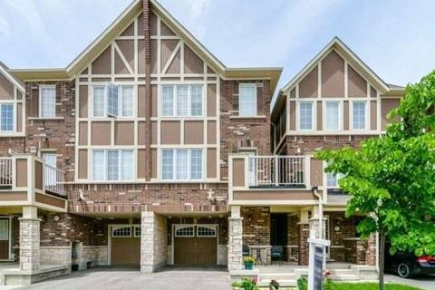Townhouse for sale at 1625 Gainer Cres Milton Ontario - MLS: W4505567