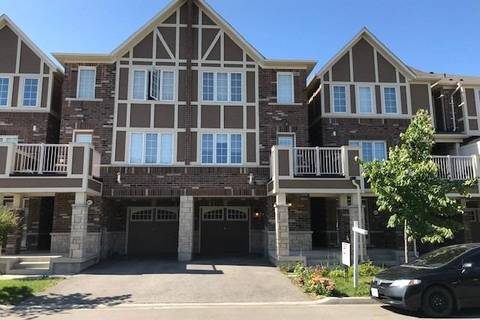 Townhouse for rent at 1625 Gainer Cres Milton Ontario - MLS: W4566714
