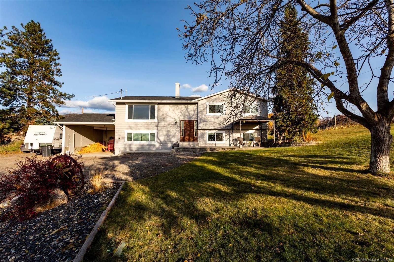 House for sale at 1625 Garner Rd Kelowna British Columbia - MLS: 10192779