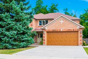 House for rent at 1625 Pilgrims Wy Oakville Ontario - MLS: O4551095