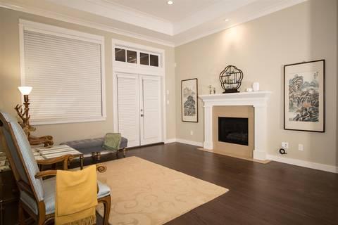 House for sale at 1625 Pine Springs Ln Tsawwassen British Columbia - MLS: R2421939