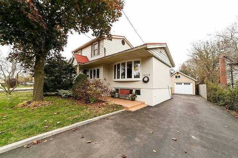 House for sale at 1625 Trotwood Ave Mississauga Ontario - MLS: W4646549