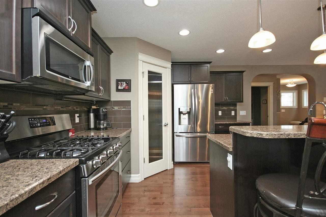 1625 Westerra Avenue, Stony Plain | Image 2