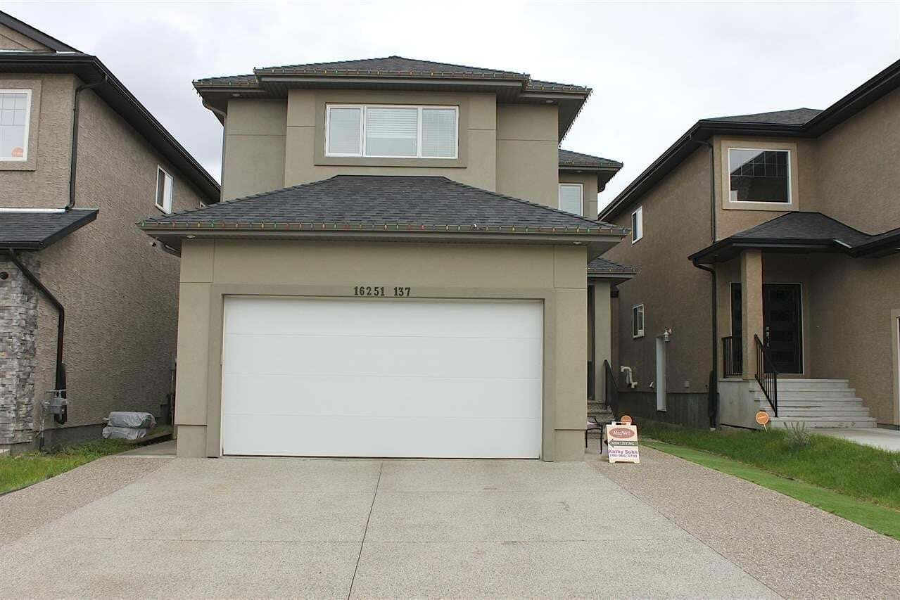 16251 137 Street NW, Edmonton | Image 1