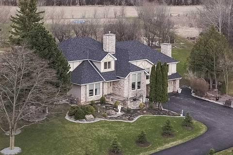 House for sale at 16255 Lakeridge Rd Brock Ontario - MLS: N4403120
