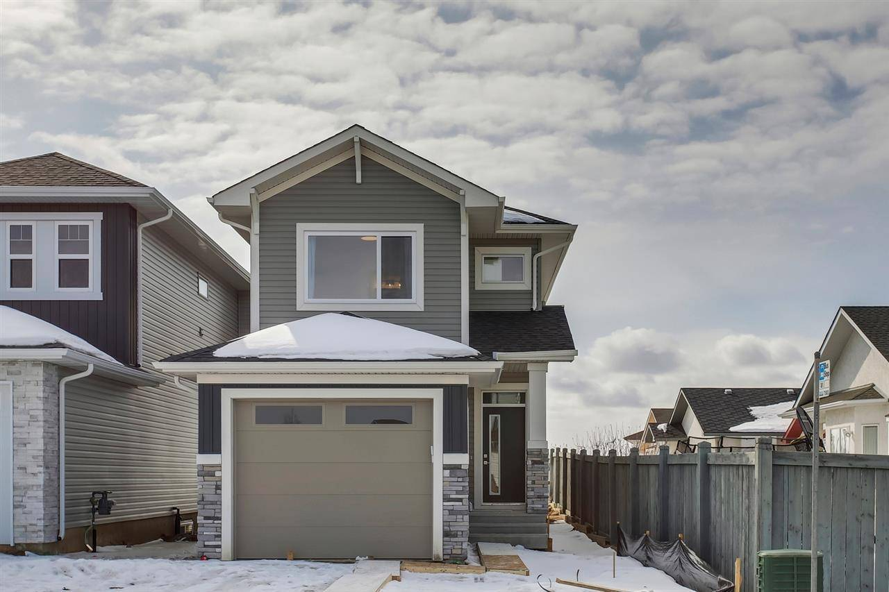 House for sale at 16256 64 St Nw Edmonton Alberta - MLS: E4192501