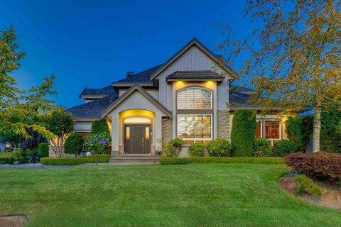 House for sale at 16258 Morgan Creek Cres Surrey British Columbia - MLS: R2484896