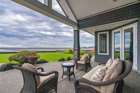 House for sale at 1626 Beach Grove Rd Delta British Columbia - MLS: R2332785
