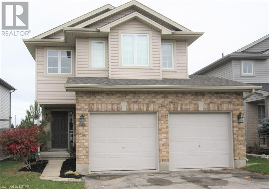 Removed: 1626 Benjamin Drive, London, ON - Removed on 2019-10-31 08:09:03