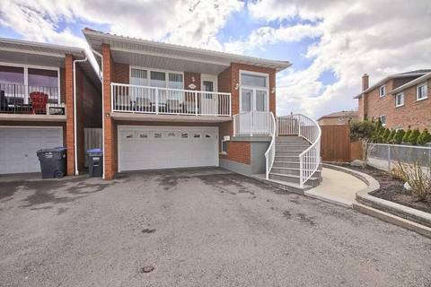 House for sale at 1626 Corkstone Gl Mississauga Ontario - MLS: W4740995
