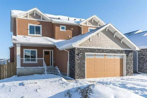 House for sale at 1626 Montrose Te Southeast High River Alberta - MLS: C4278583