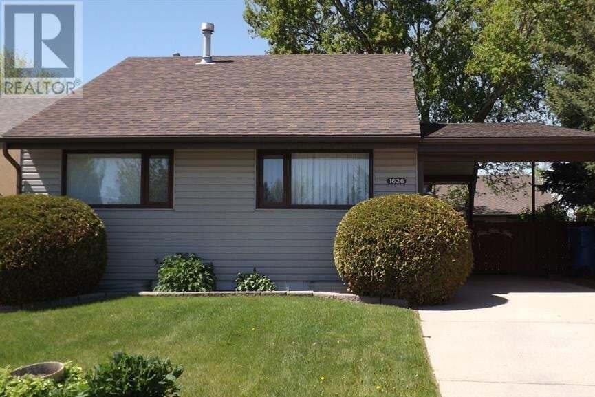 House for sale at 1626 St Edward Blvd North Lethbridge Alberta - MLS: A1005566