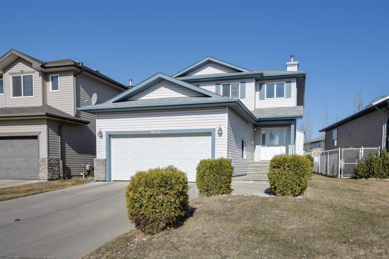 Sold: 16264 51 Street, Edmonton, AB